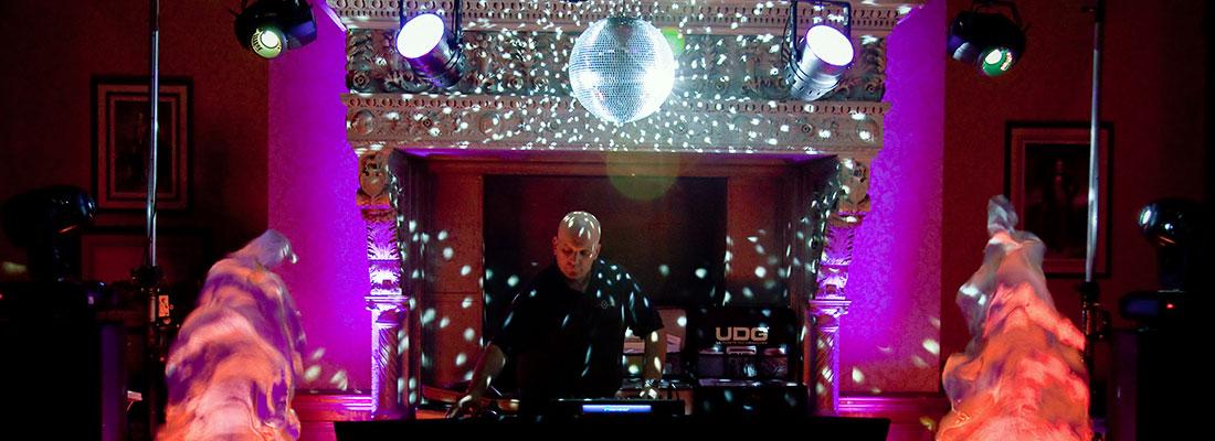 Worthing DJ