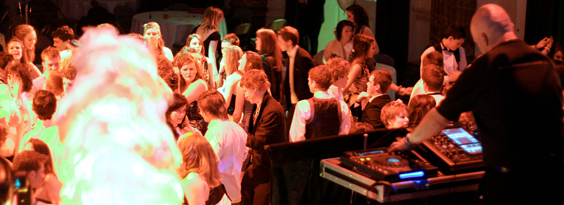 DJ Services for South England